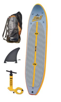 Soltice Bali Standup Paddleboard