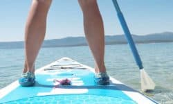 Top Tips on Choosing a Standup Paddle Board for Beginners