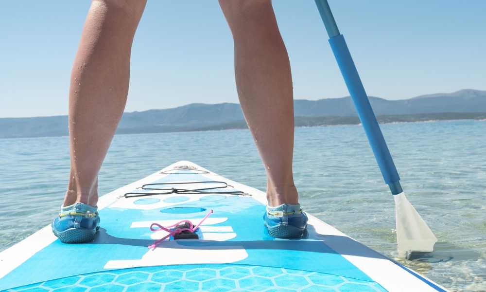 Top Tips on Choosing Standup Paddle Board for Beginners