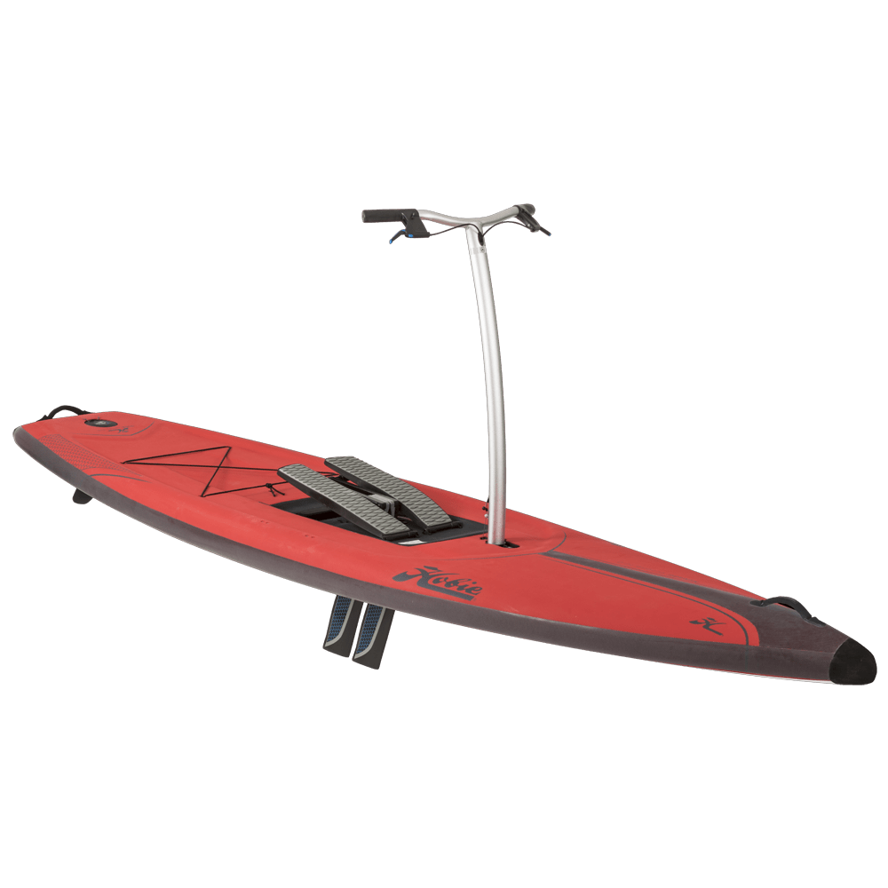 Paddleboard with Pedals