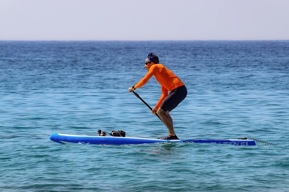 Best Inexpensive Paddle Board