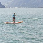 Best Inflatable SUP for Ocean