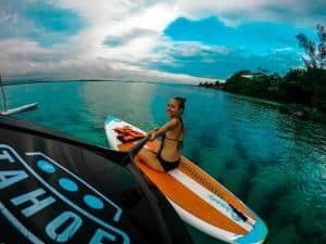 Picking the Best Paddle Board Under 400 Dollars