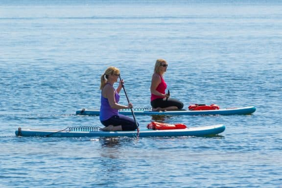 The 6 Best Paddle Board Spots in Florida