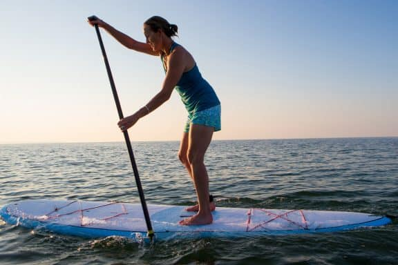 best-womens-paddle-board