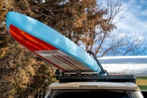 Best SUP Carriers and Car Racks
