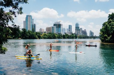 Is Paddleboard Good For Exercise?