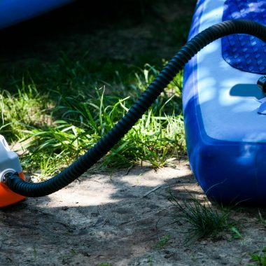 The Best Inflatable Paddle Board Accessories